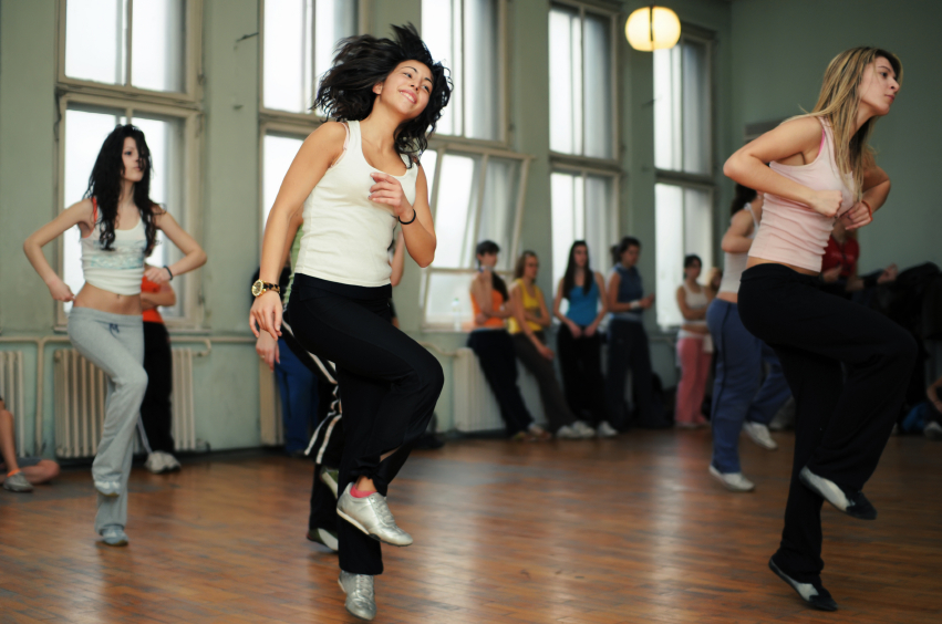 Dancing-studio
