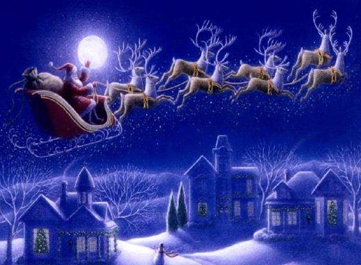 Free-Santa-Claus