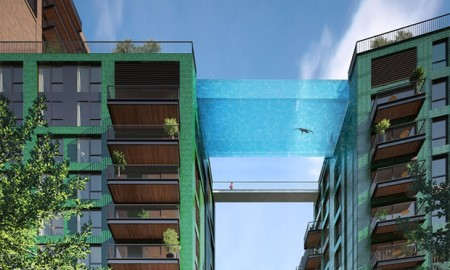 Making a Splash! – Condo Sky Pool